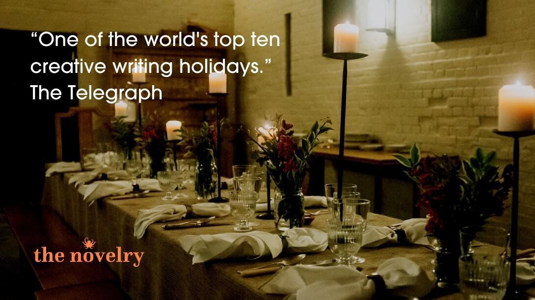 writers retreats