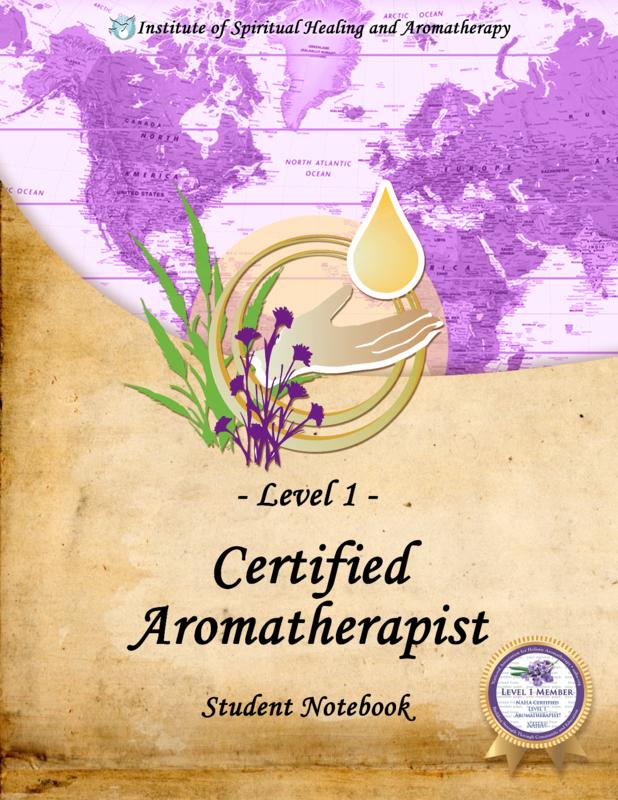 Isha Aromatherapy Certification Bundles