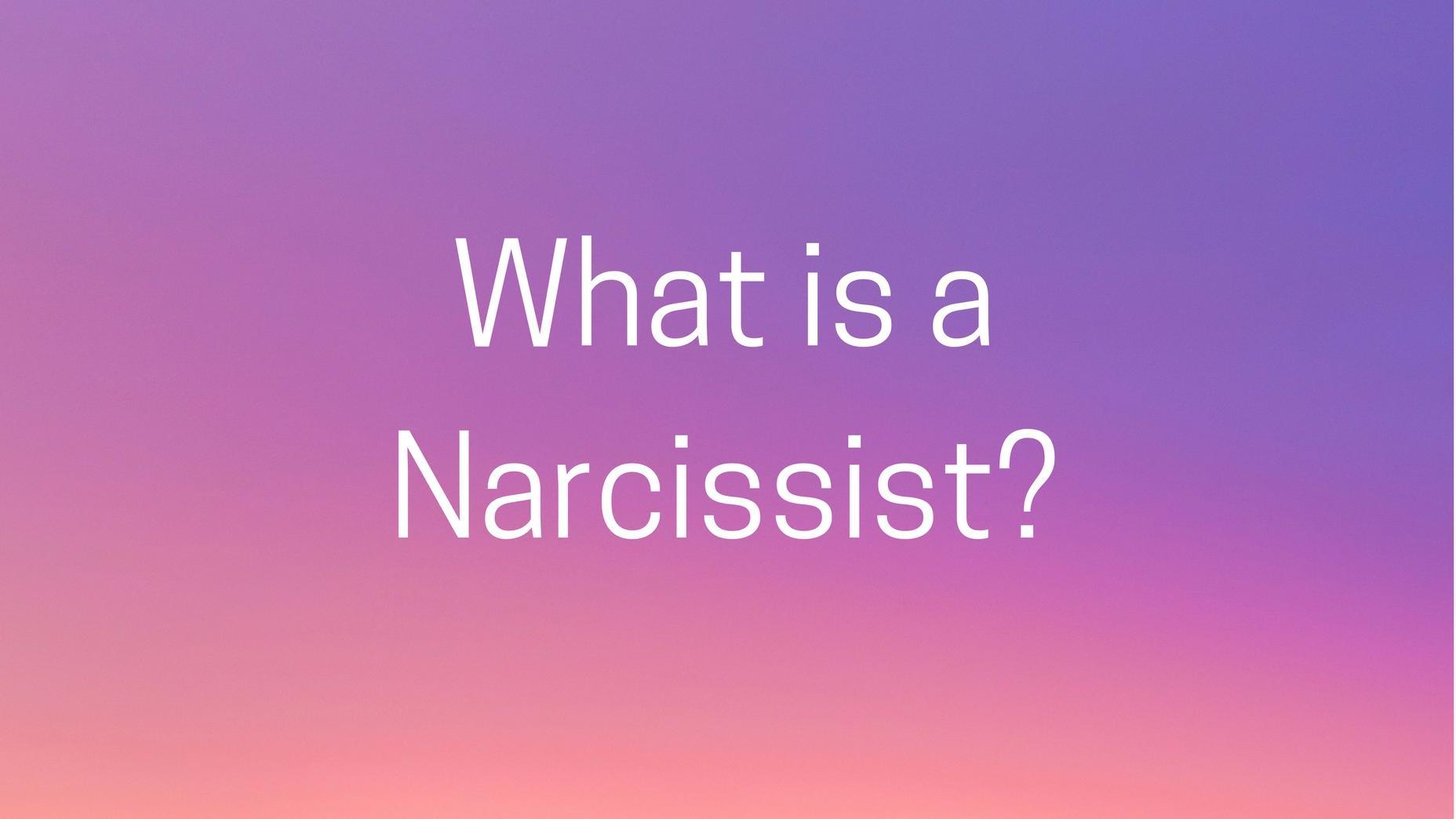 Empaths vs  Narcissists