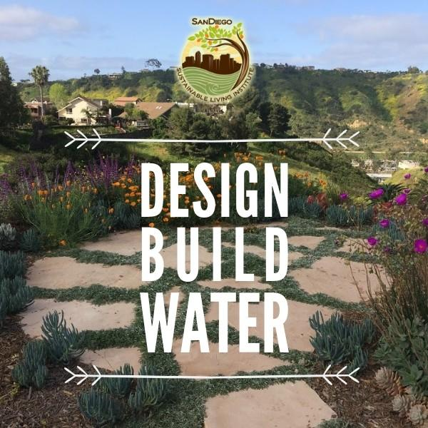 Remarkable San Diego Sustainable Living Institute Permaculture Education Interior Design Ideas Clesiryabchikinfo