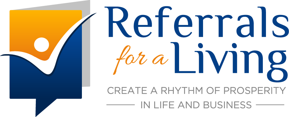 Join Referrals for A Living