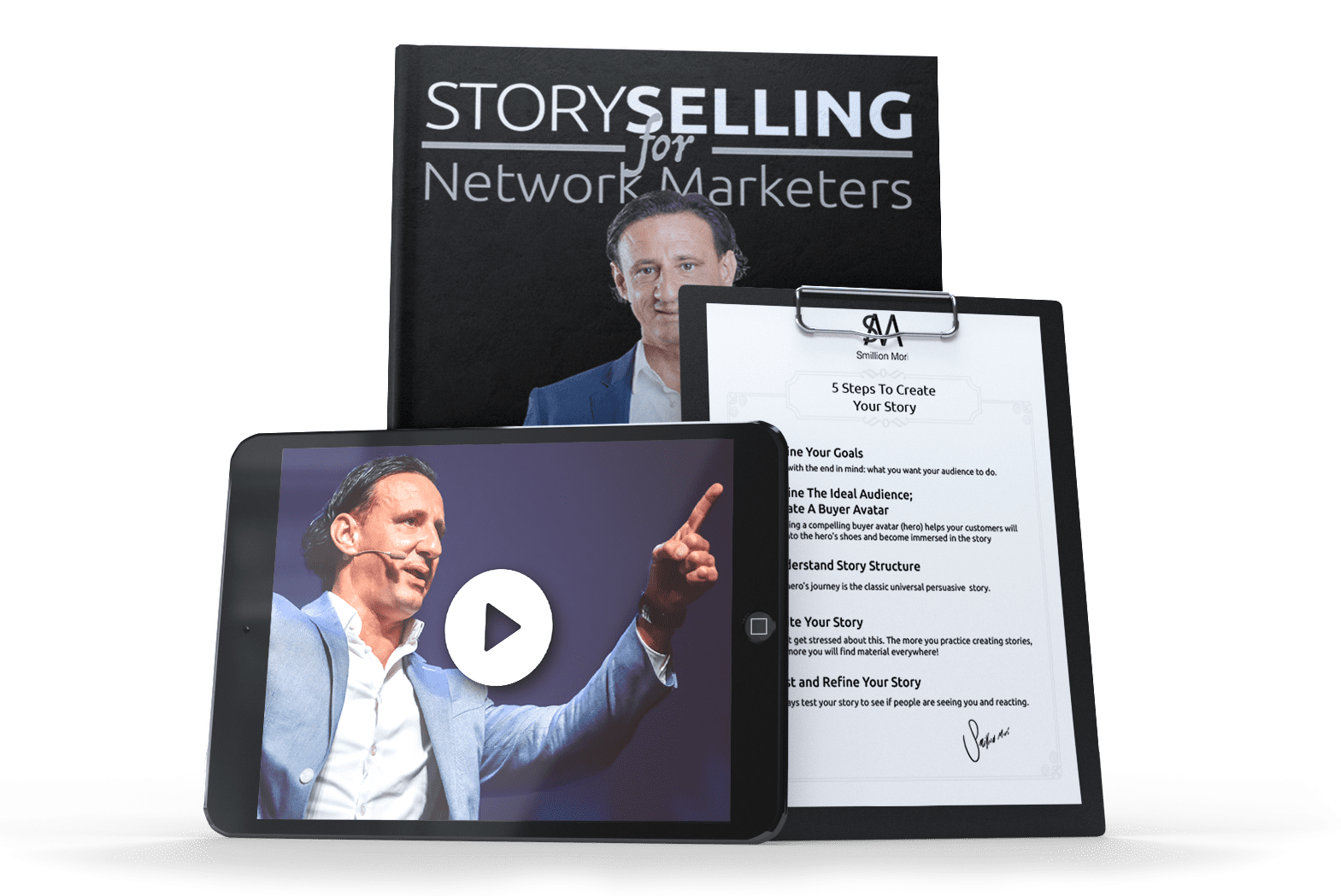 Rock Your Network Marketing Business Pdf