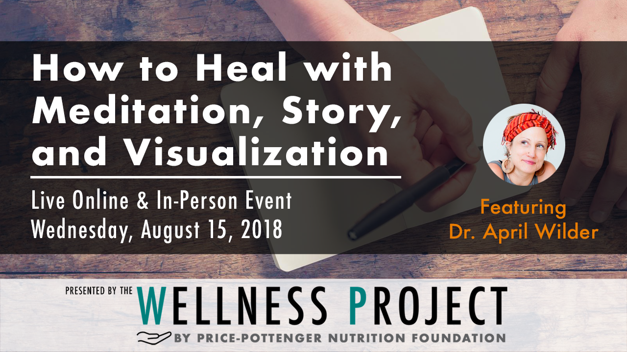 The Wellness Project with Price-Pottenger Nutrition Foundation