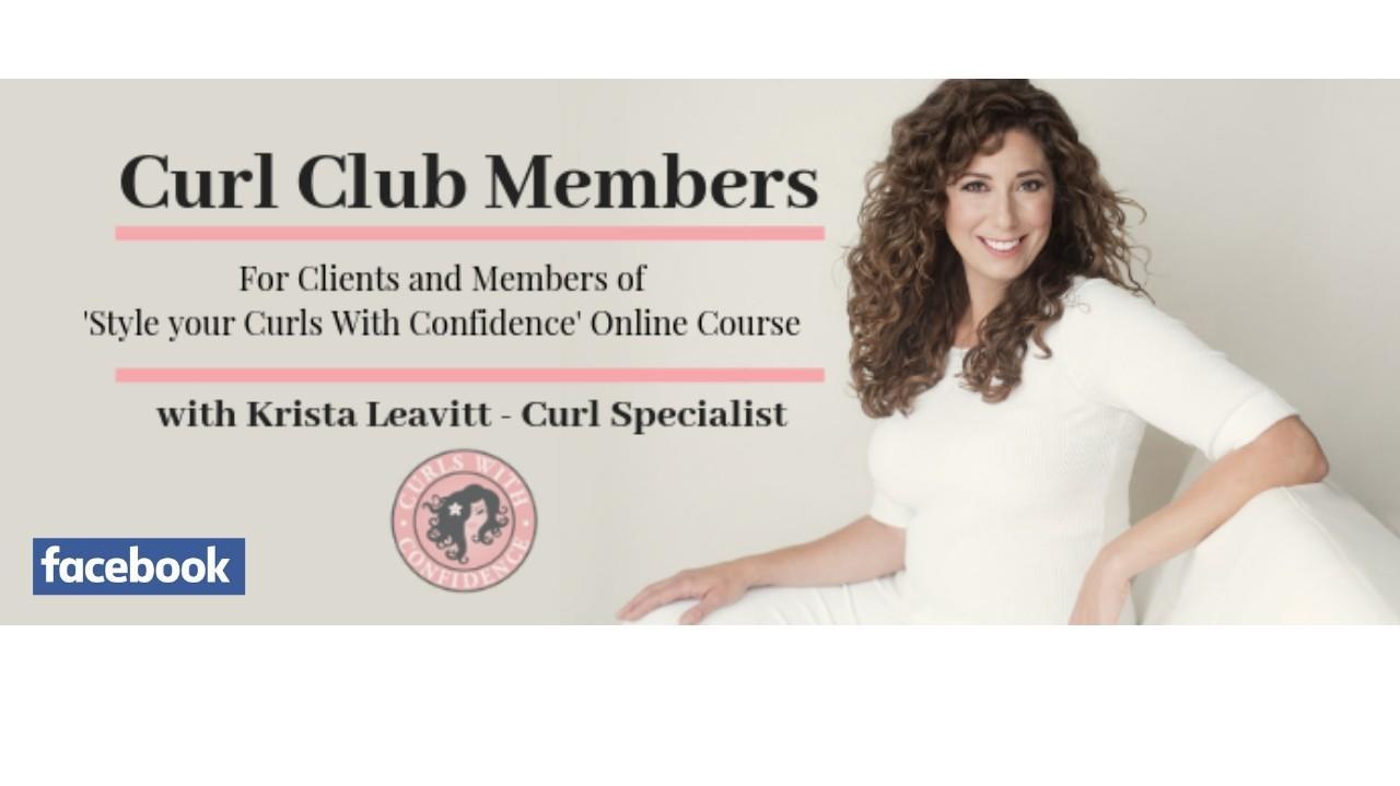 Krista Leavitt - Curl Specialist in Kingston, Ontario, Canada