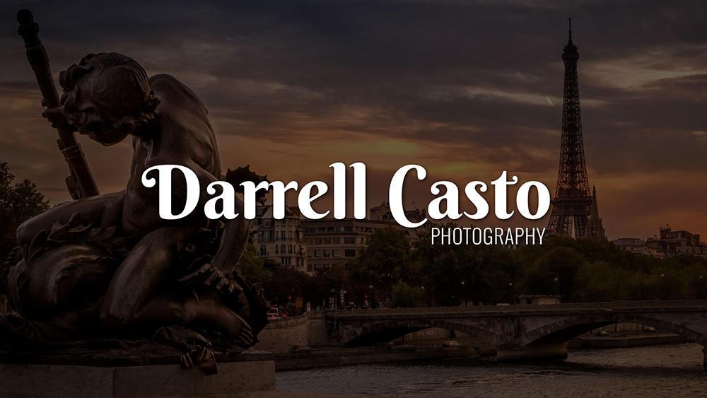 Photographer Logo Course & Templates