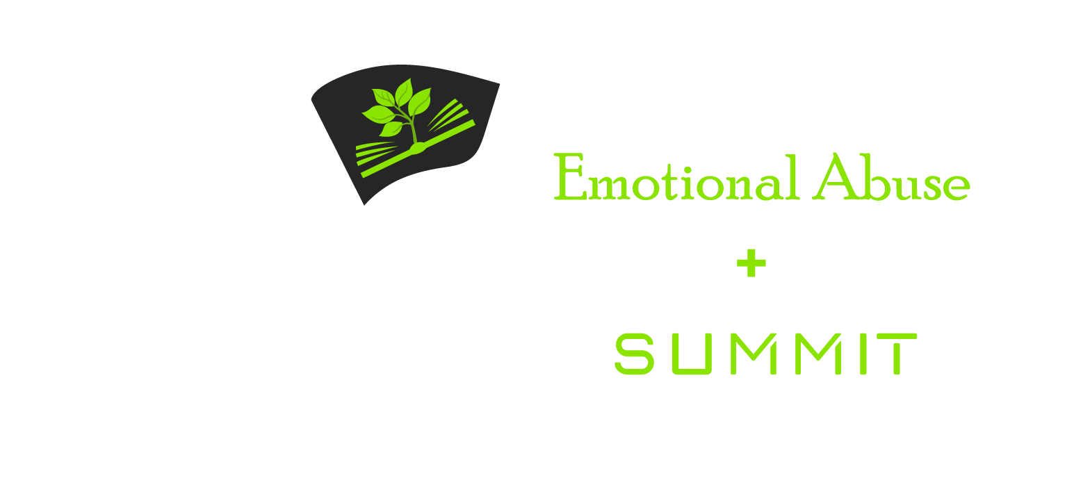 Emotional Abuse Recovery And Resilience Summit