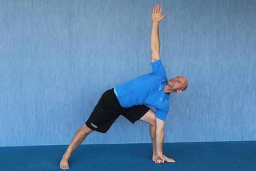 Tennis Yoga - Top Yoga Poses For Tennis Players