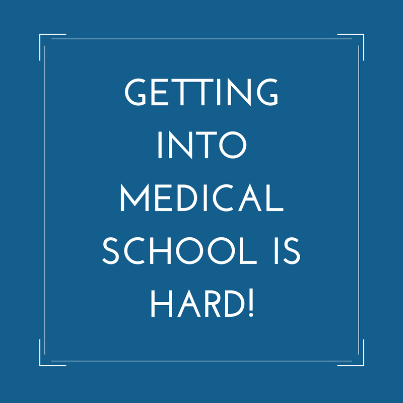 themes for medical school personal statement