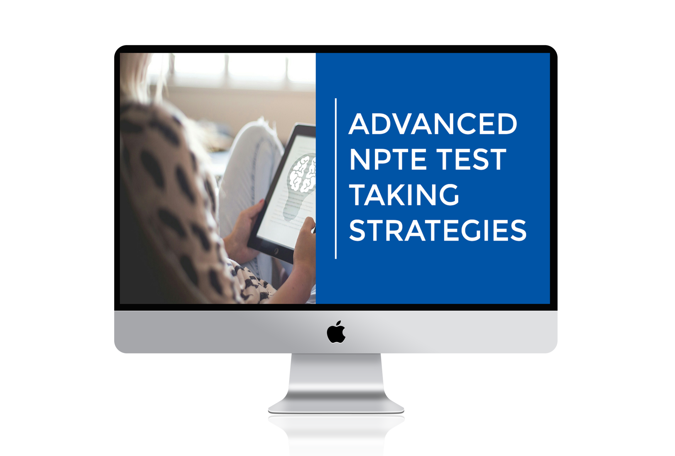 NPTE Prep Success Course - #1 NPTE Strategy for Physical