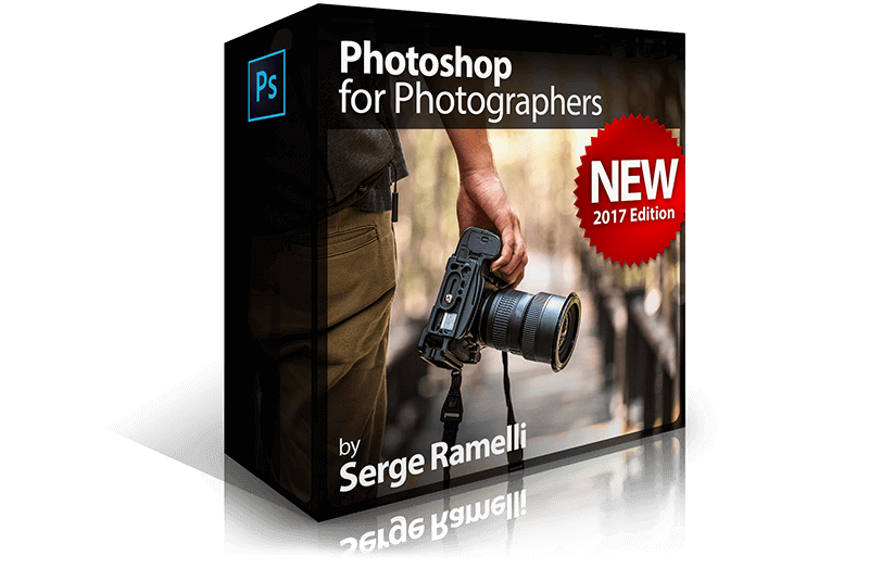 Photoshop for Beginners online video course
