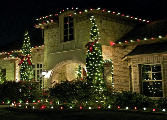 Christmas LIghts by Design - Your Christmas Light Professional