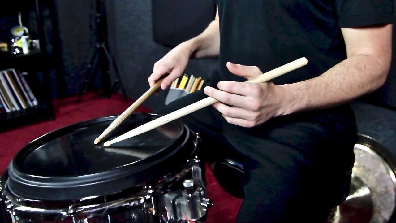 ABBDRUMS | Online Drum Education