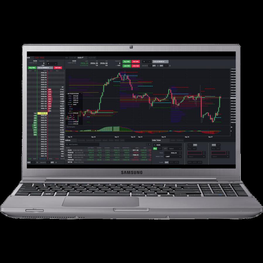 Advanced Training - TAS Market Profile & Jigsaw Trading ...