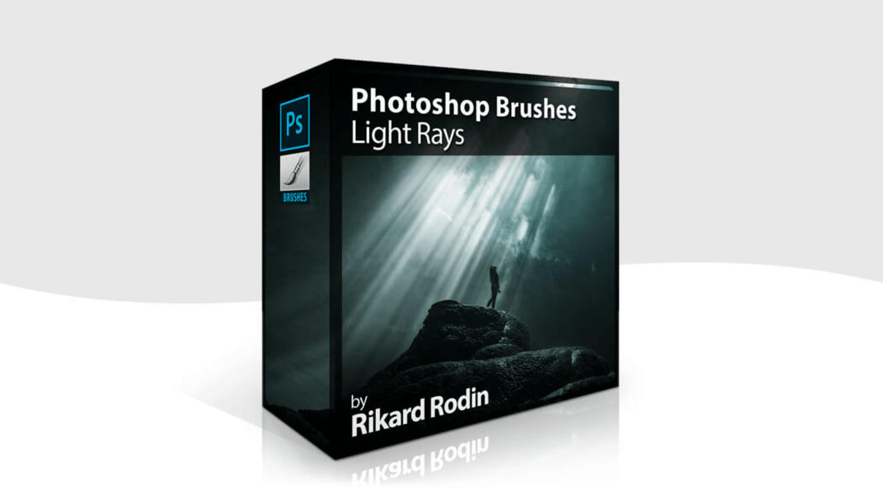 Photoshop Brushes: Special Effects Bundle