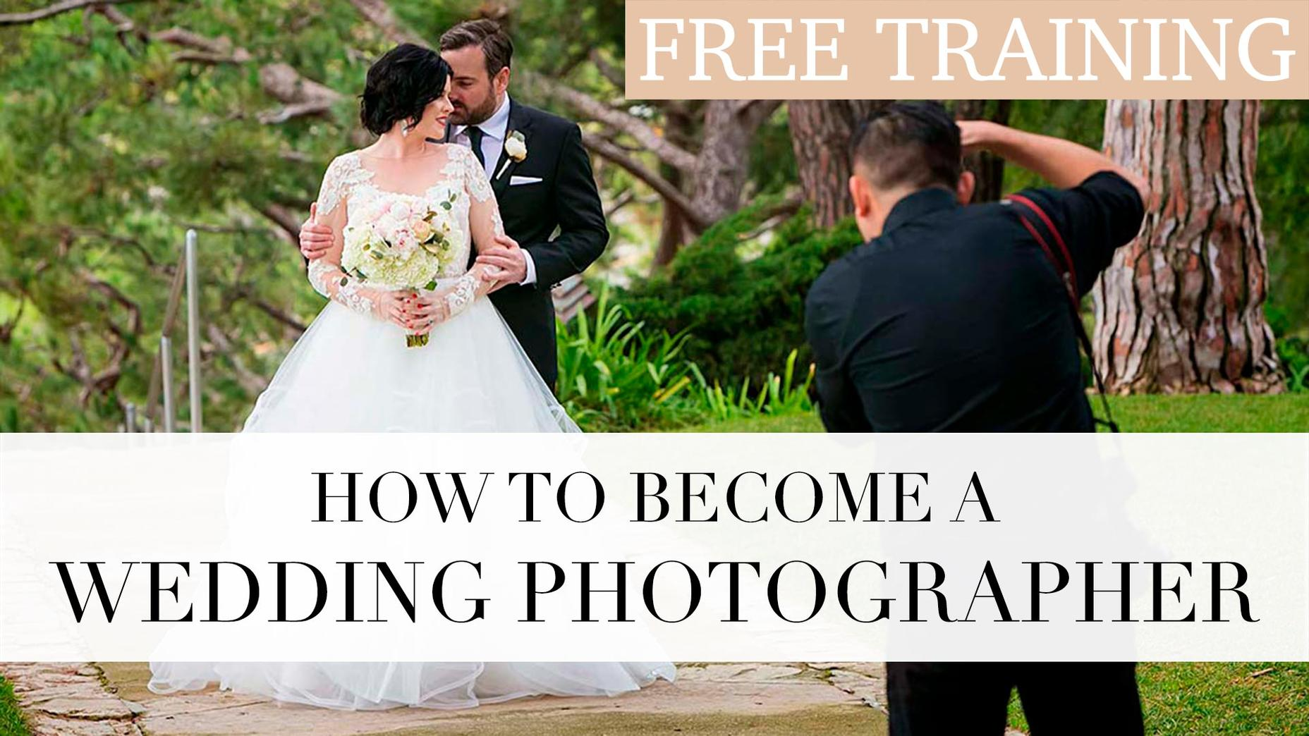 How to become a wedding photographer 90