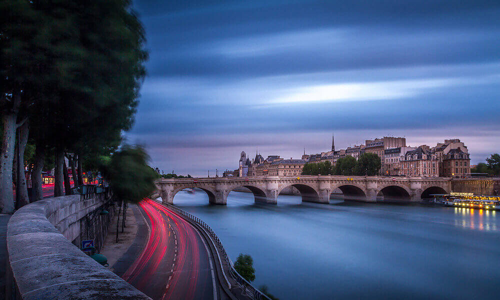 Serge Ramelli Expert Photography Bundle
