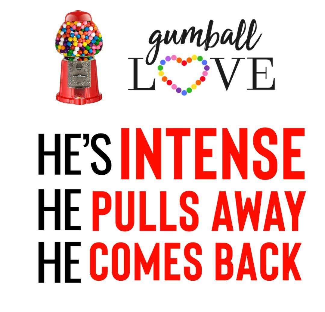 Gumball Love