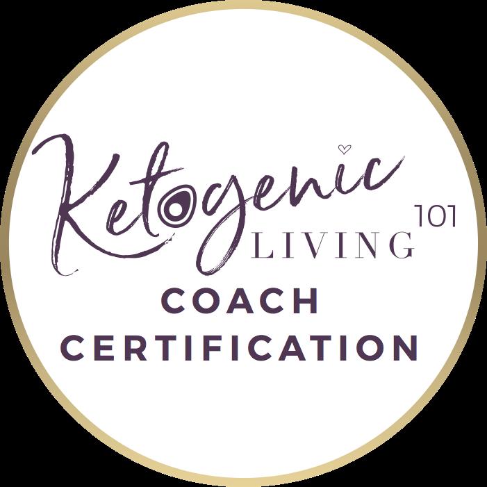 Ketogenic Living Coach Certification