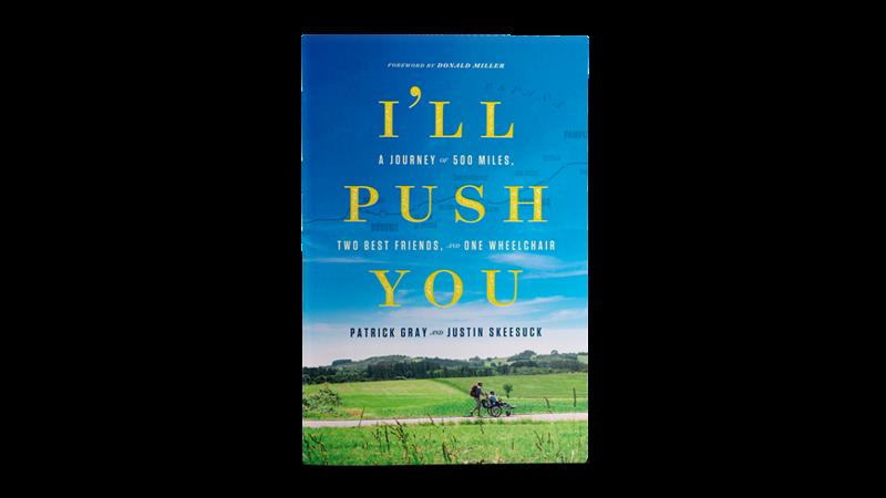 I Ll Push You A Multiple Award Winning Documentary Film