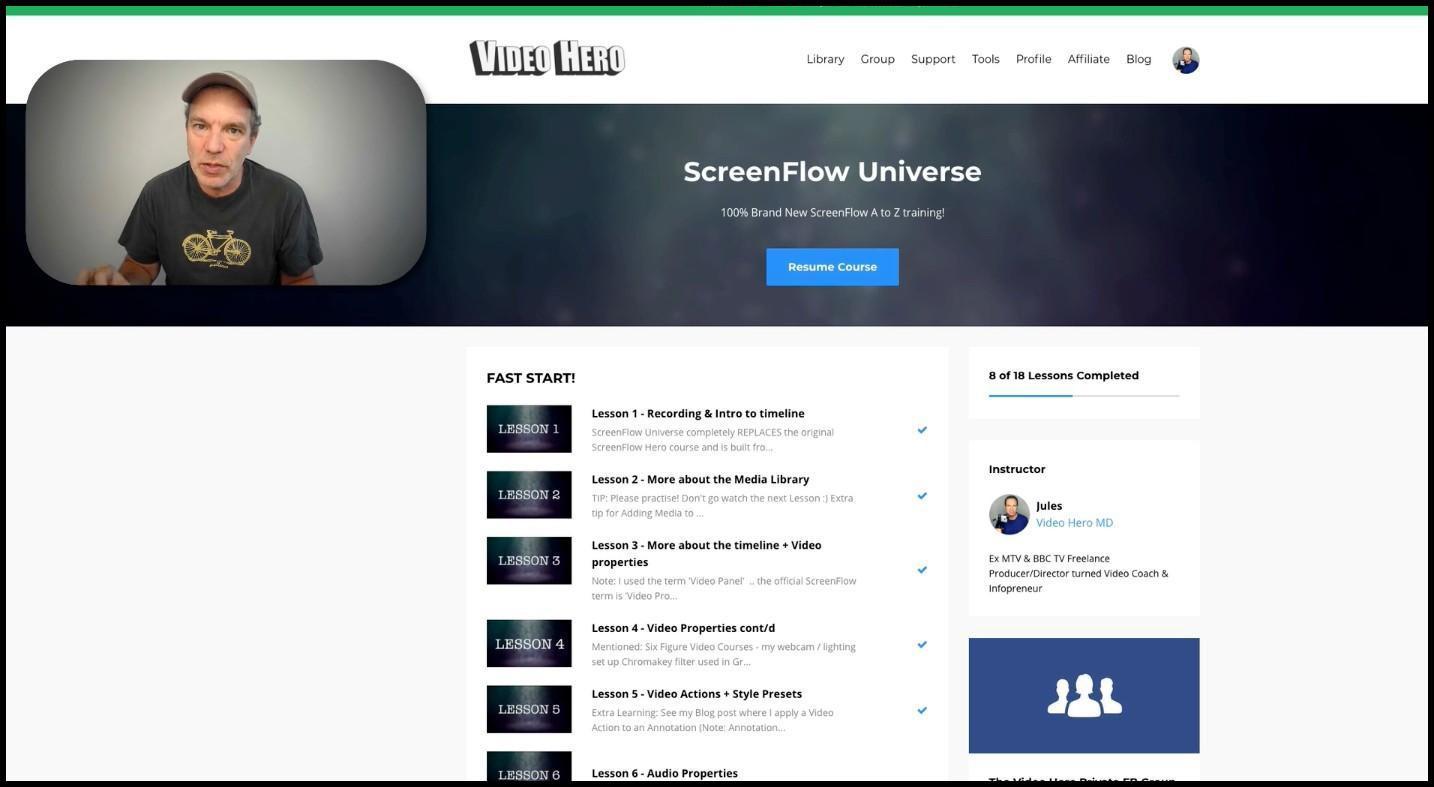 Flow Tv Online
