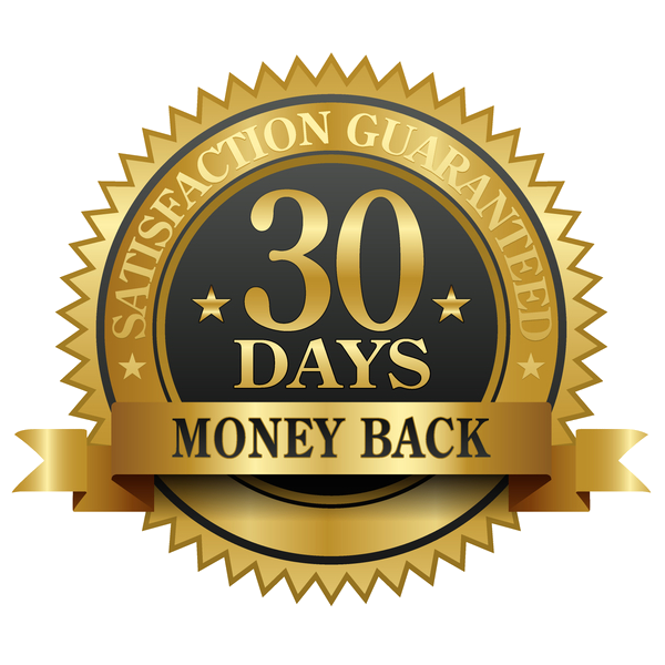 Image result for 30 day satisfaction guarantee