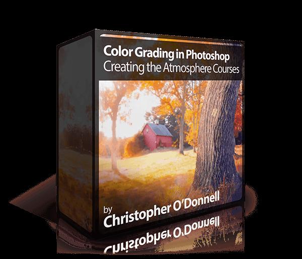 Color Grading Masterclass