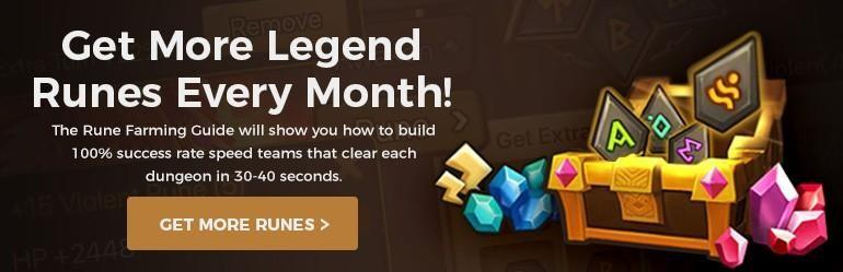 Summoners War Guides (Best Way To Progress Your Account)