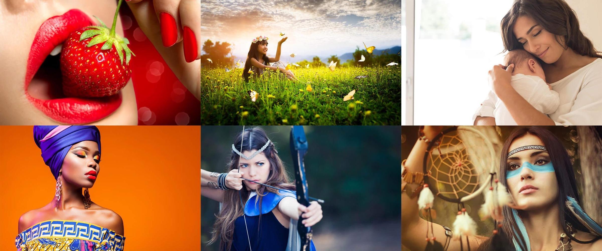 What is Your Feminine Archetype?