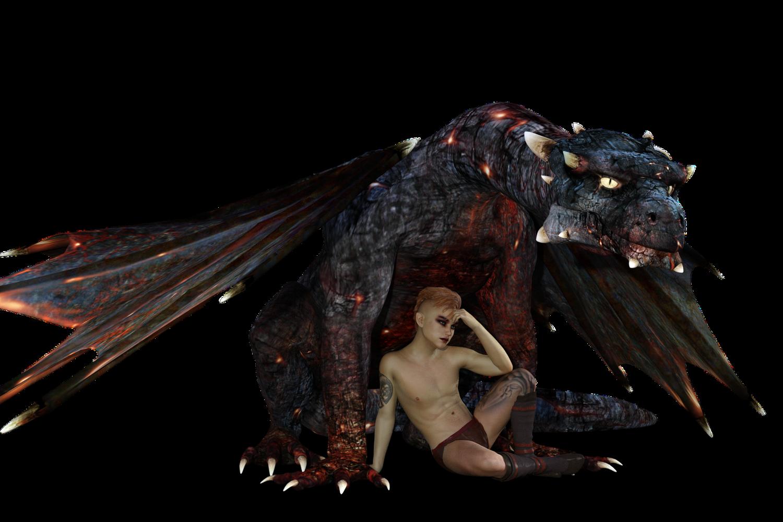 The Dragon's Lair Meditations