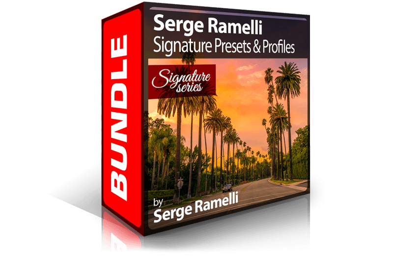 Serge Ramelli Signature Presets Collection