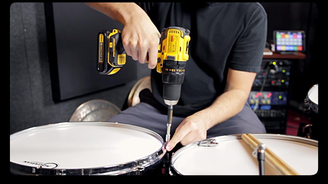 ABBDRUMS | Drum Tuning Workshop