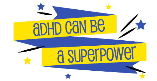 The Superpowers Of Adhd Psychologists >> Home Page Adhd For Smart Successful Women