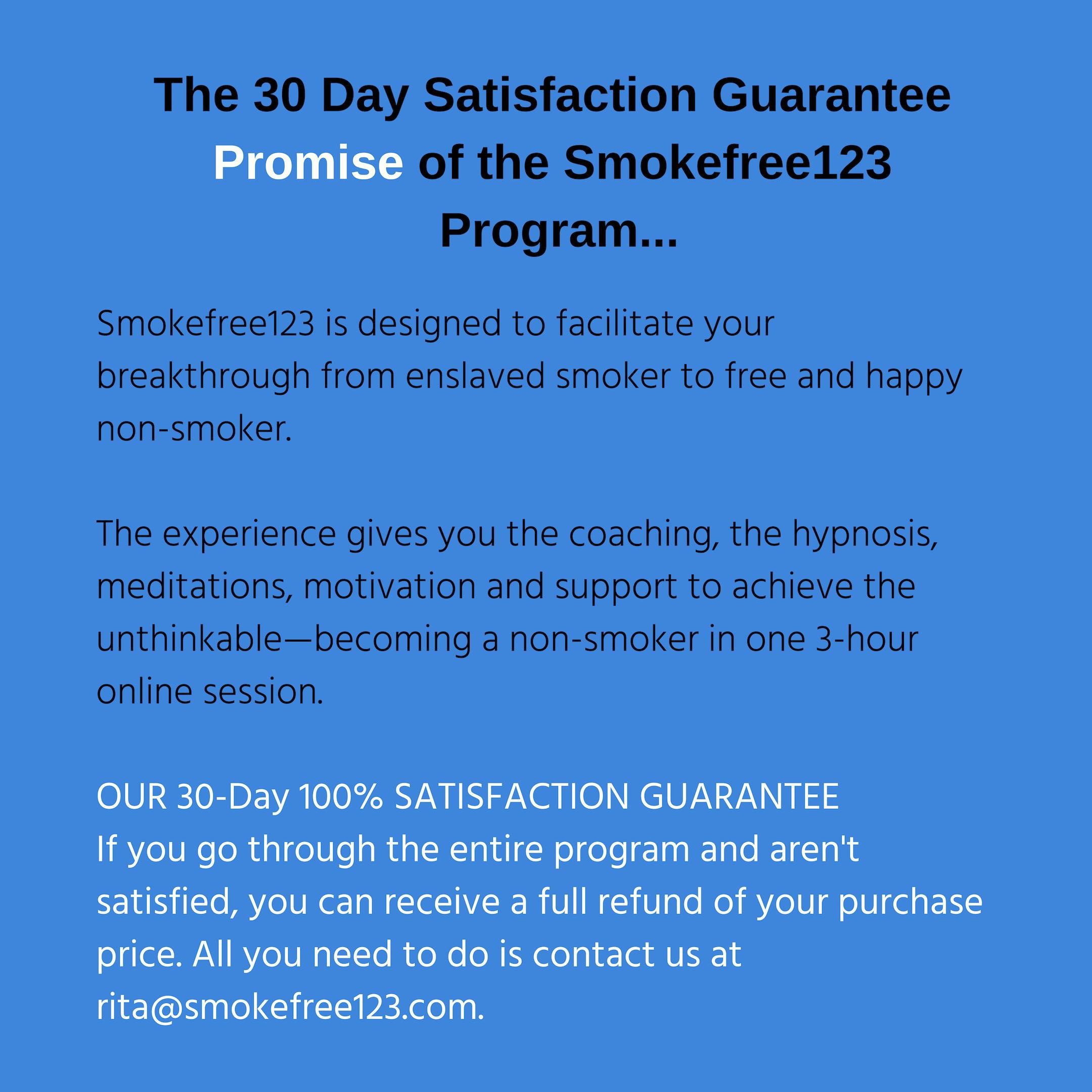 Smokefree123
