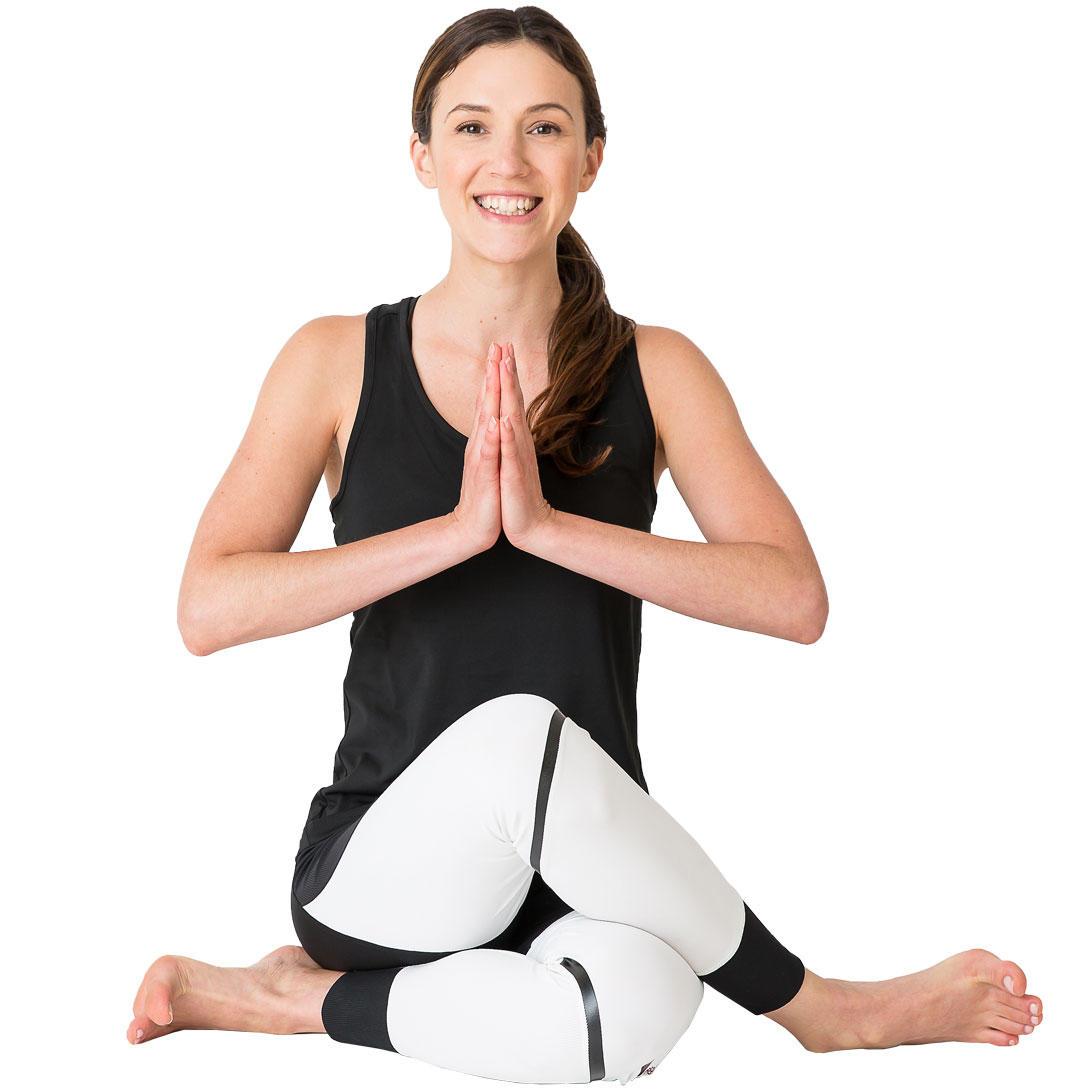 Dedicate - 30 Days of Yoga