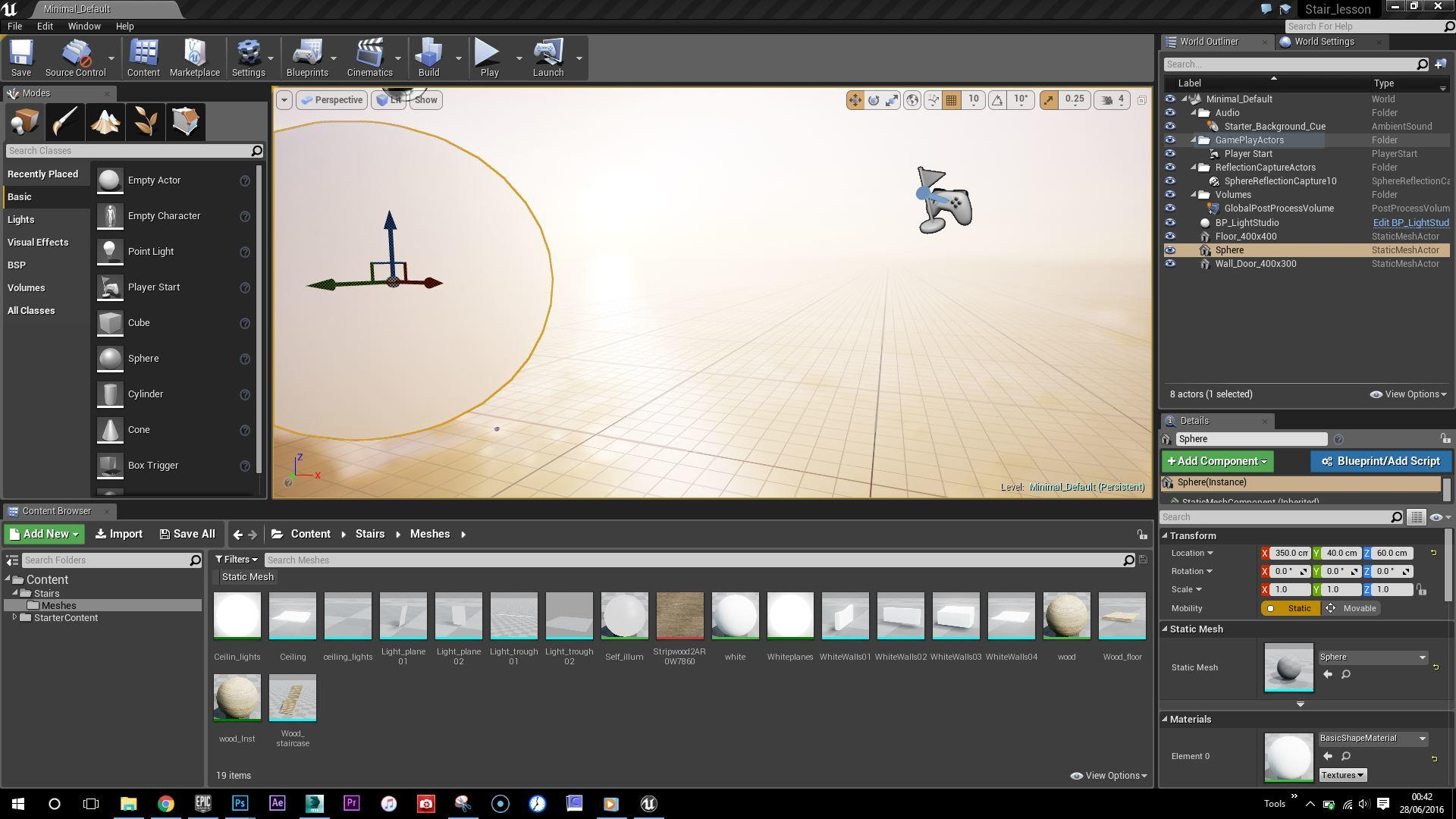 How to Use UE4 like a Pro