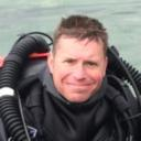 Tim Clements, IANTD UK Instructor Trainer