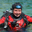 Richard Walker, Technical Instructor Trainer and Evaluator, Global Underwater Explorers