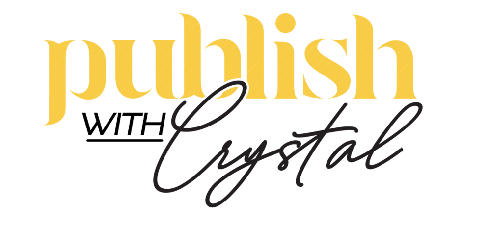 Publish With Crystal