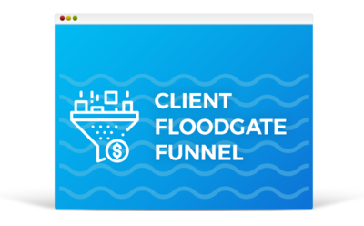 Flood Gate Funnel