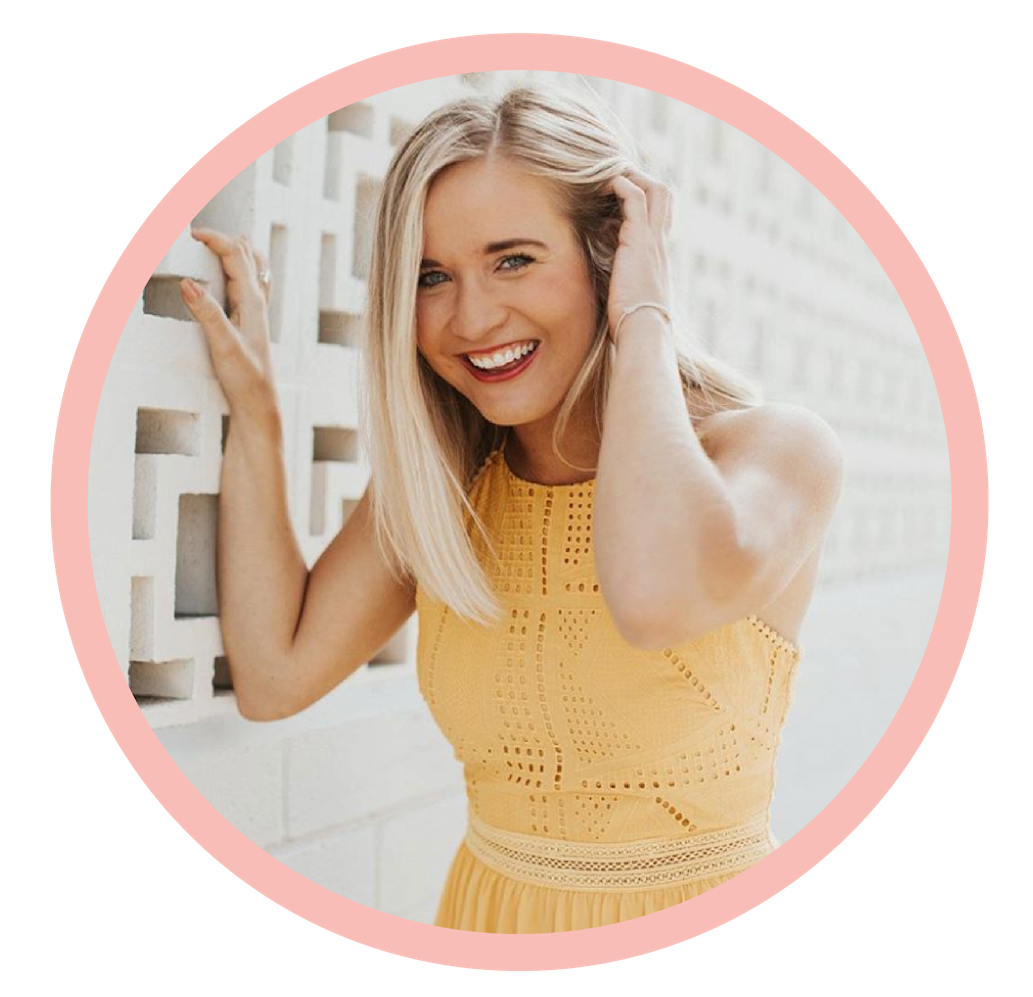 Chloe Crain
