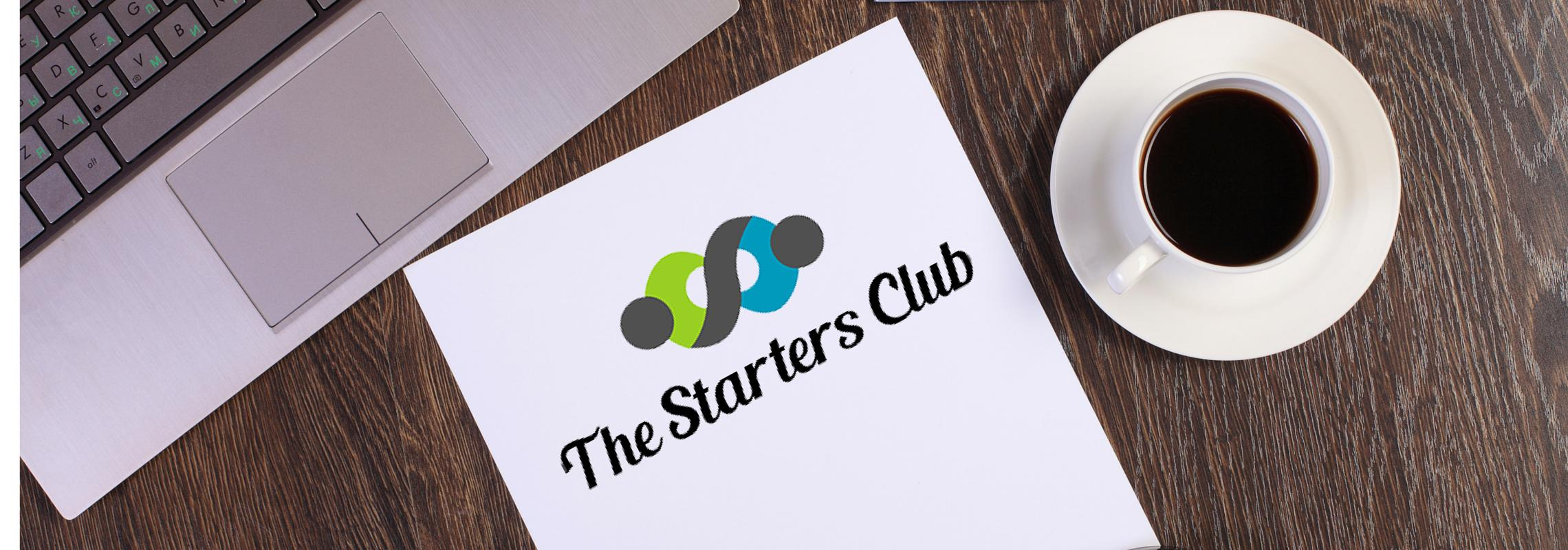 Account >> The Starters Club