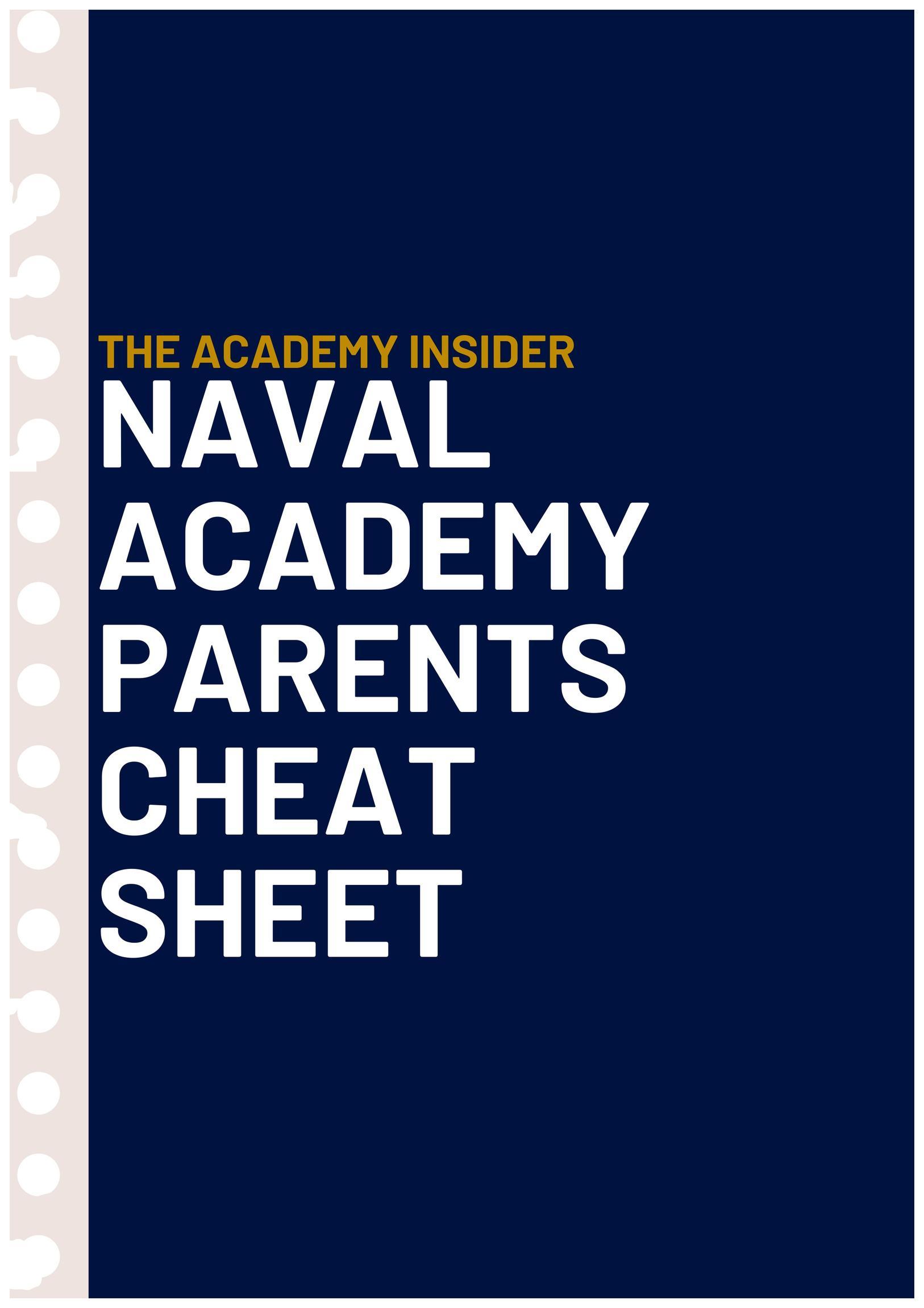 The Academy Insider