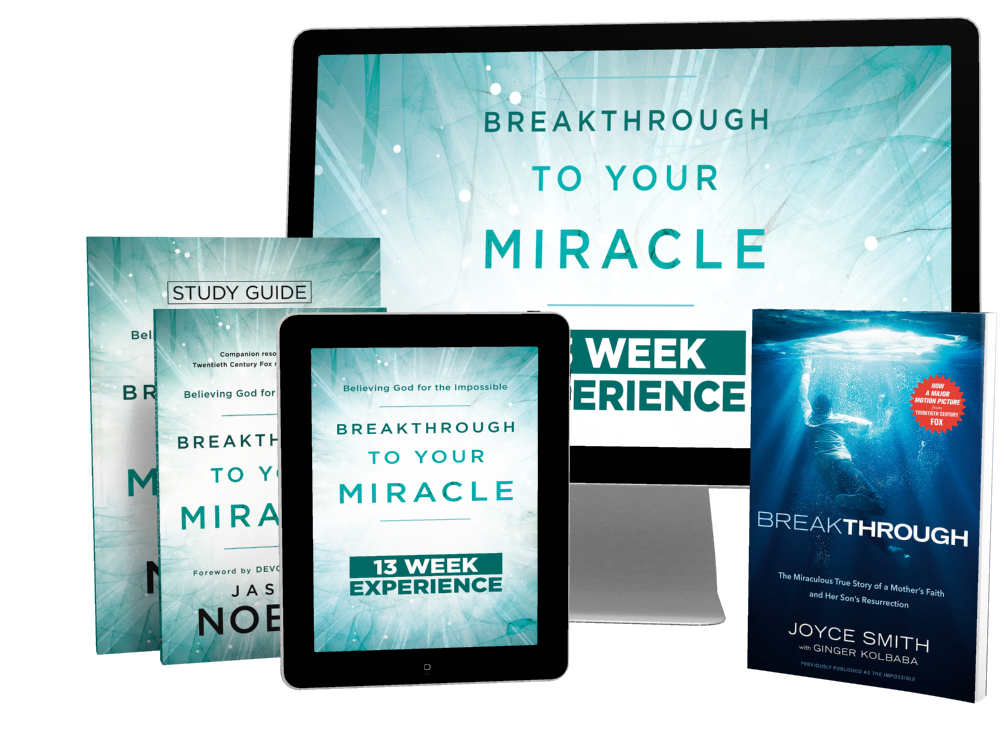 The 13 Week Breakthrough Experience