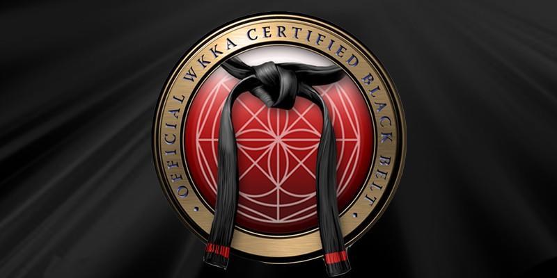 Ed Parker American Kenpo Belt Ranking Chart Original (04 ... |American Kenpo Belt Ranking