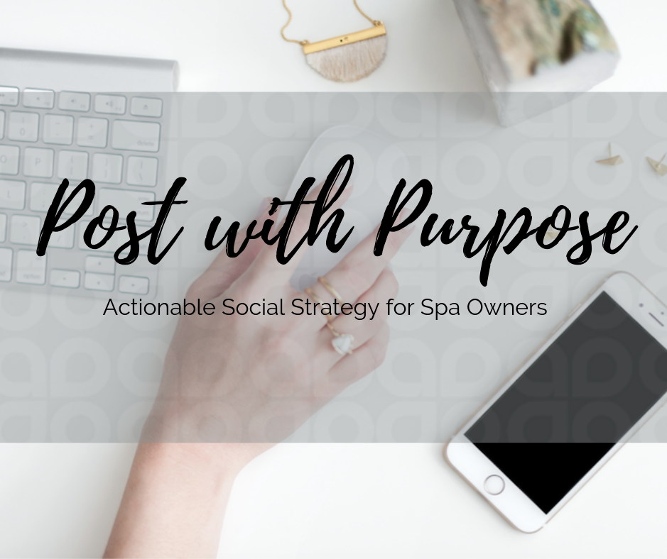 Post With Purpose
