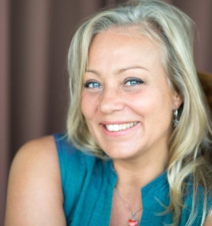 Erika Johansson