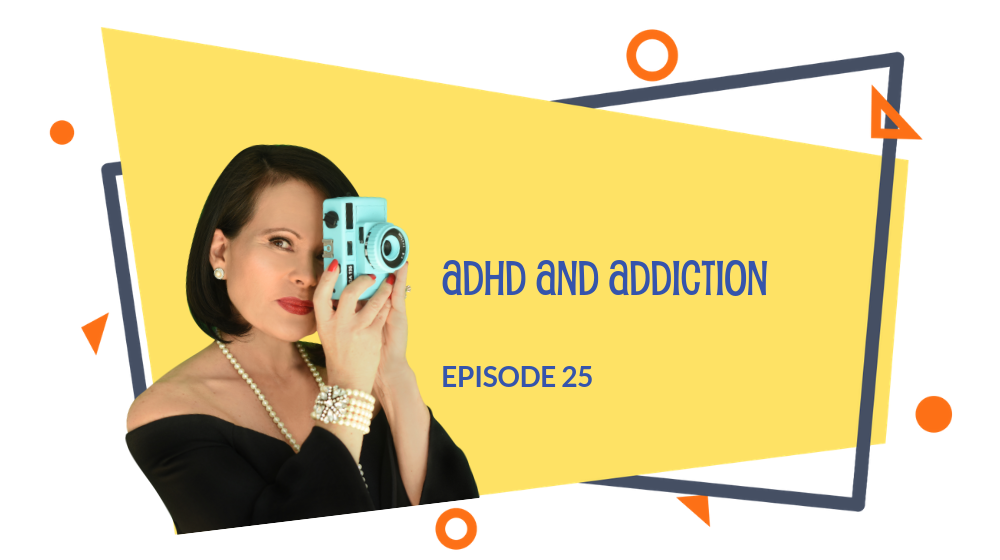 Growing Up Gifted With Adhd >> Podcast Adhd For Smart Ass Women